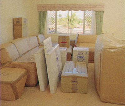 Paketleme Hizmeti